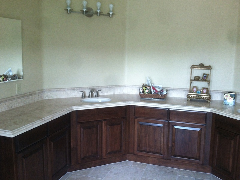 Bath Vanities Specialist in Fullerton, Orange County