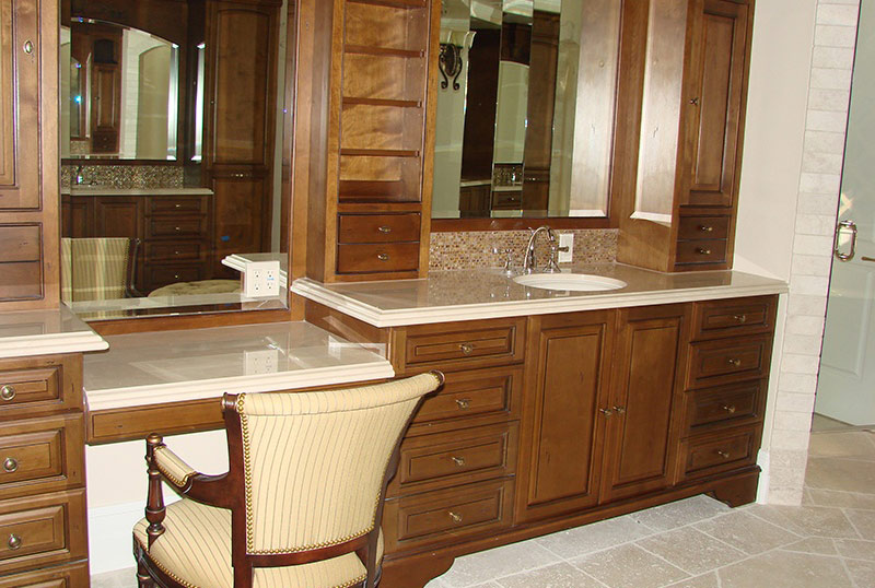 West Coast Flooring - Bath Vanities