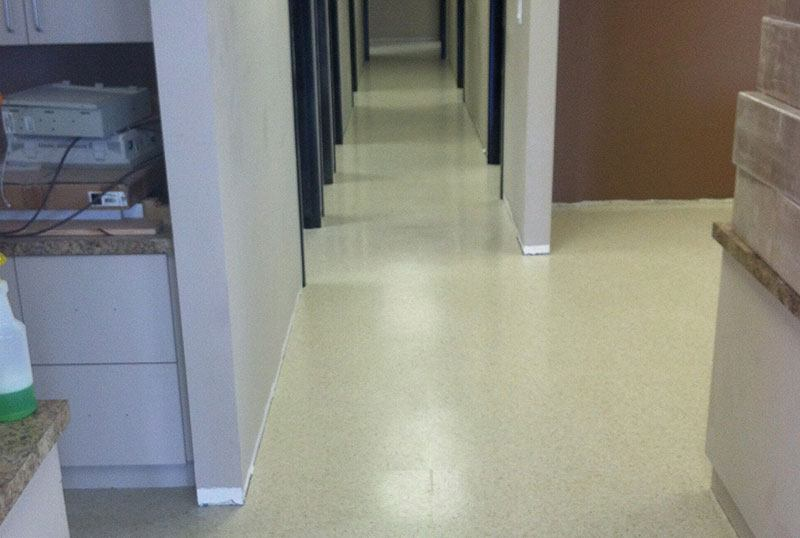 West Coast Flooring - Commercial