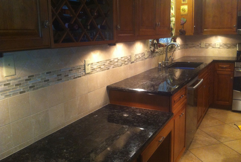 West Coast Flooring - Countertops