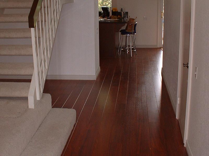 Wood Flooring Specialists In Fullerton Orange County